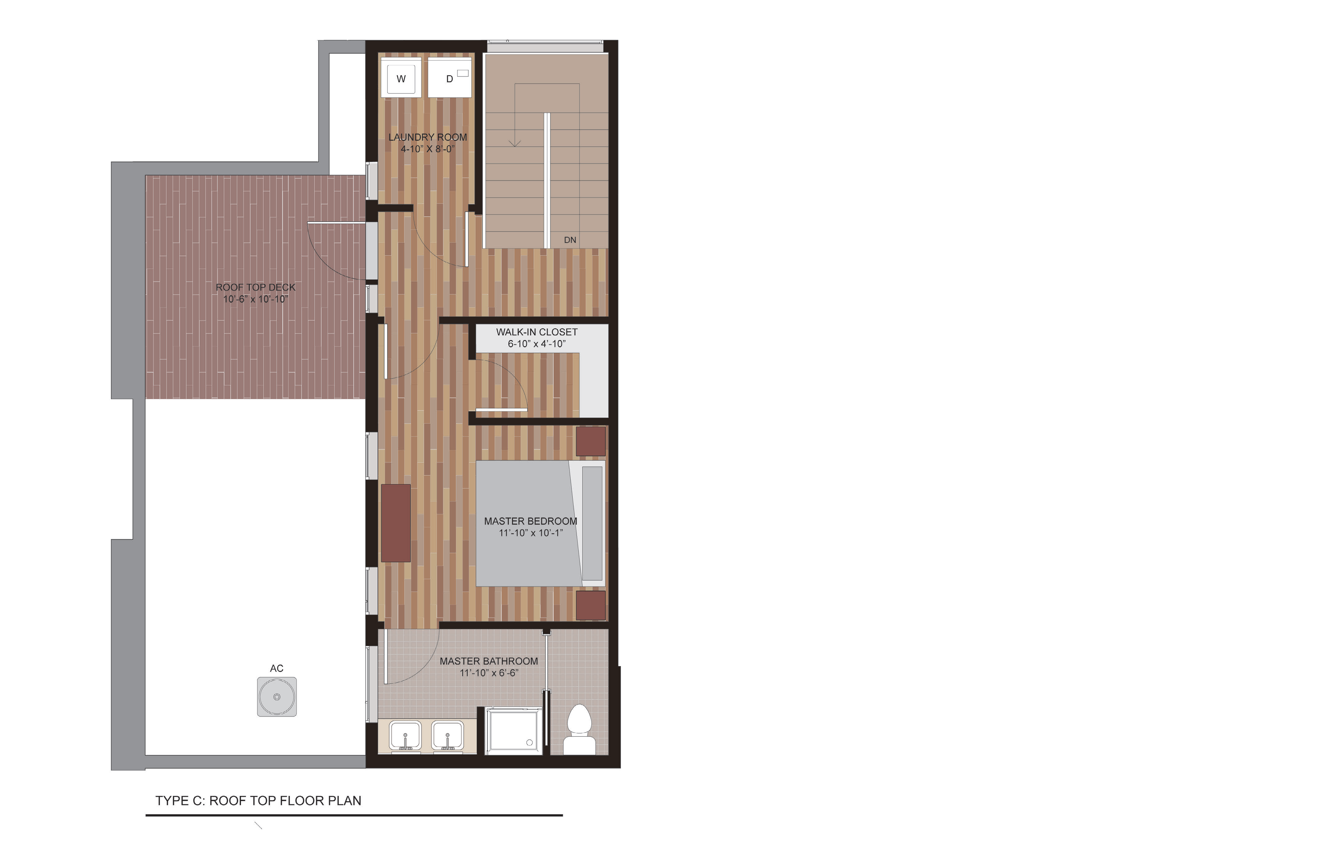 2016-0824 Vaquita Townhomes Color Site & Floor Plans Package_Optimized_Page_07